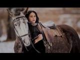 Фотосессия с лошадкой в Белорецке