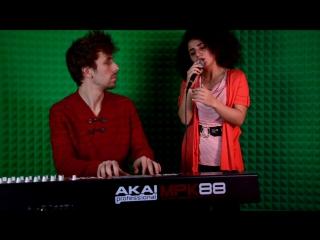 Jenik - Say Something (Christina Aguilera)
