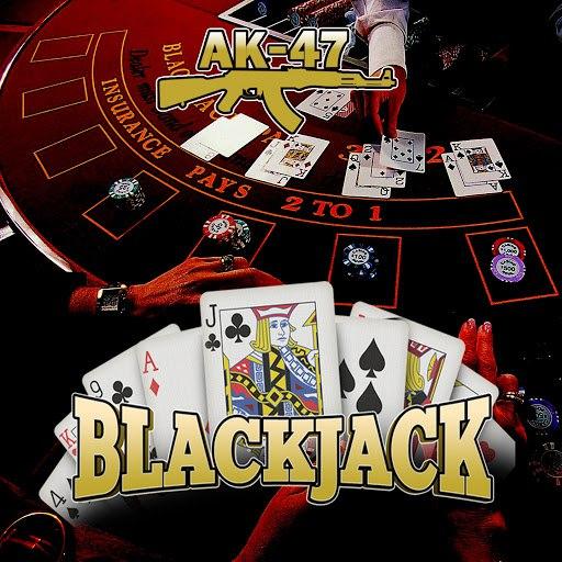 Ak-47 альбом Blackjack (feat. Tus, Archontas)