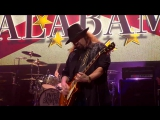 Lynyrd Skynyrd - Sweet Home Alabama - Live At The Florida Theatre - 2015