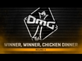 Total domination from OMG as they close this day with their 3rd win!