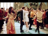 Ella (Anne Hathaway) and Char (Hugh Dancy) - Don't Go Breaking My Heart (Ella Enchanted)