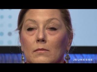 Красивое лицо за 2 минуты