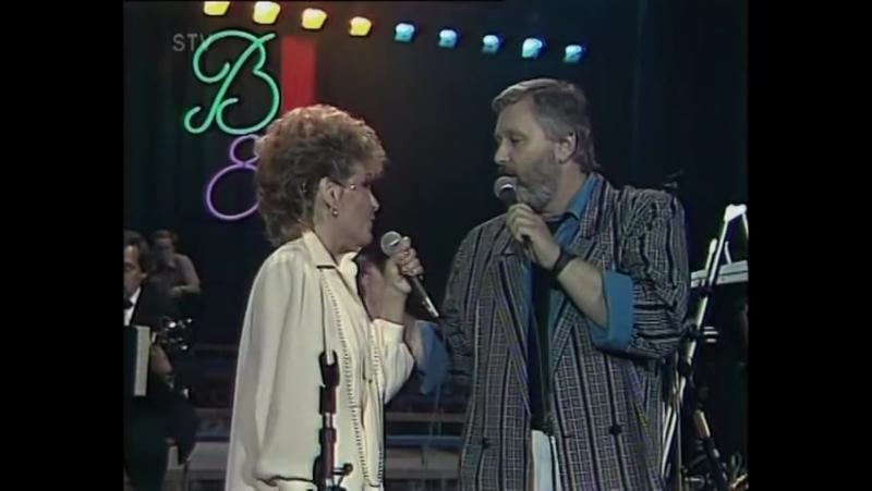 Jana Kocianová a Karel Černoch - Ráno (Bratislavská lýra 1986)