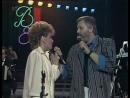 Jana Kocianová a Karel Černoch Ráno Bratislavská lýra 1986