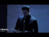Стих в конверте / Карен Хачатрян - Люблю твои закаты, Ереван (читает Марк) / РИФМА без границ