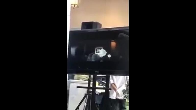 [VIDEO] Ролики с БэмБэмом показали на ивенте KOL Management