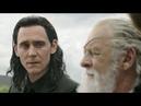 Смерть Одина, Тор, Локи, Тор: Рагнарёк(Thor: Ragnarök)