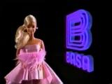 Mattel 1988 Party pink Barbie Peruvian commercial