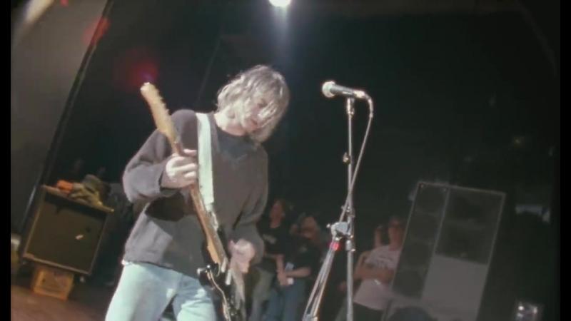 Nirvana Rape Me Live at the Paramount 1991