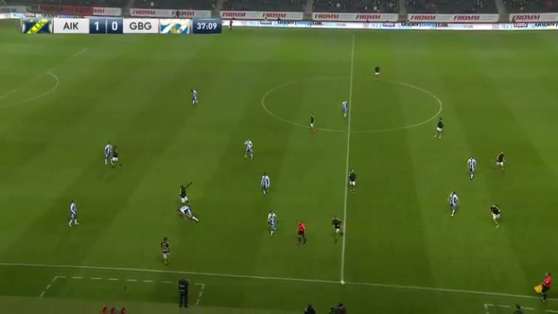 AIK Goteborg