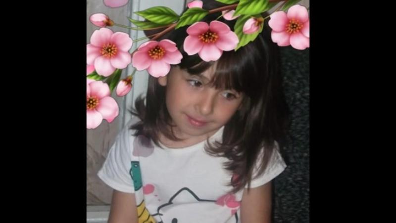 Моя дочь Наира