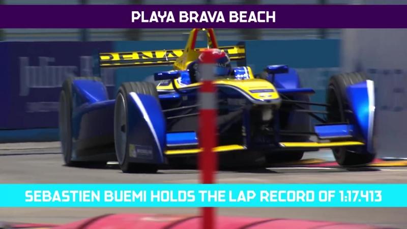 2018 CMM Niobium Punta del Este E Prix Preview ¦ ABB FIA Formula E