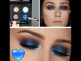 Любишь ли ты синий как люблю его я? ???