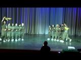 Koma NÛJÎN kurdish dance