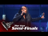 Gayatri Nair - Alive (The Voice UK 2018)
