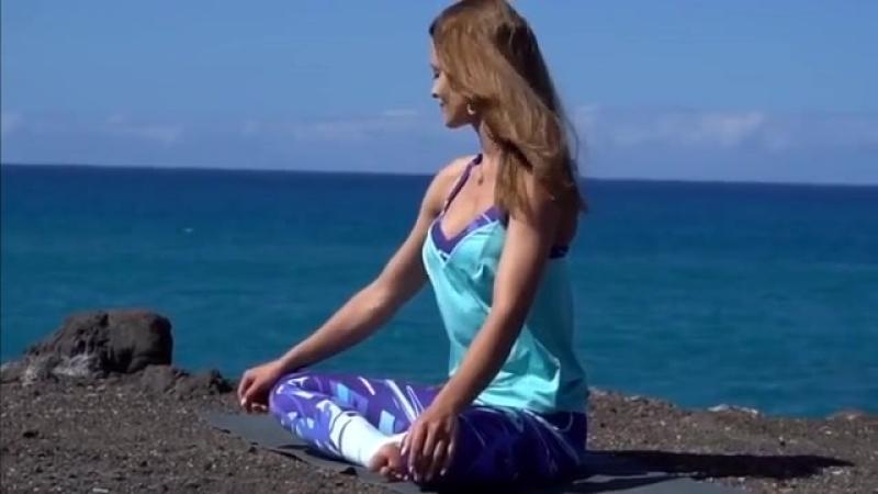 Milana Yoga AUDIMAS