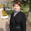 Валентина Меньшакова