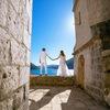 Фотограф в Черногории. Свадьба в Будве Дубровник