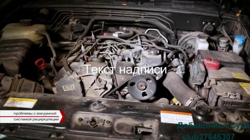 Подержанные автомобили. Вып. 232. SsangYong Rexton