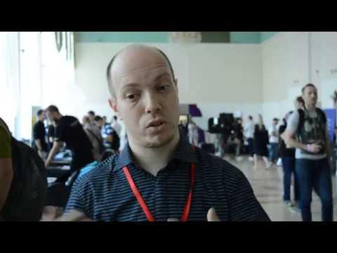 Интервью с организатором фотофестиваля Андреем Жуковым