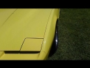 1988 Pontiac Firebird Formula 350 Yellow Gold