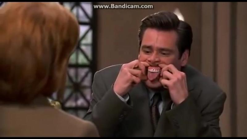 Jimm Carrey best moment