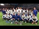 Стэмфорд Бридж встречает чемпионов Челси U18