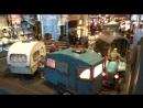 Музей игрушек в Базеле Швейцария