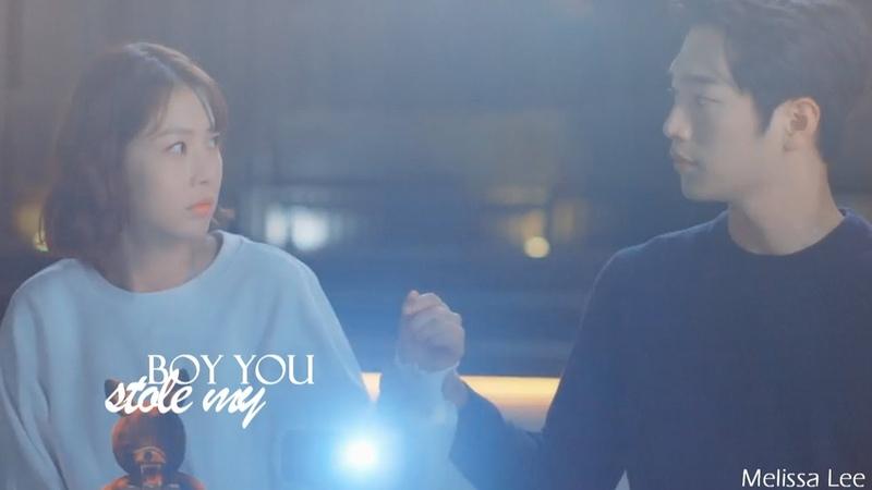 Kang So Bong Nam Shin MV (너도 인간이니) Are You Human Too?