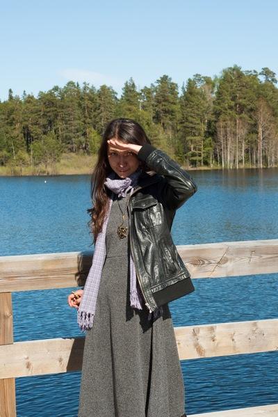 Наташа Саввина