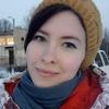 Yulia Trefilova