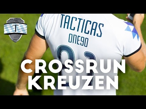 How to overlap the right way Crossruns Tacticas