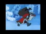 Дед Мороз и серый волк _ Советский новогодний мультфильм для детей