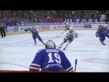 СКА-Динамо Мн. Видеообзор матча