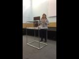 #ng #piter Мощное свидетельство Пискун Светлана