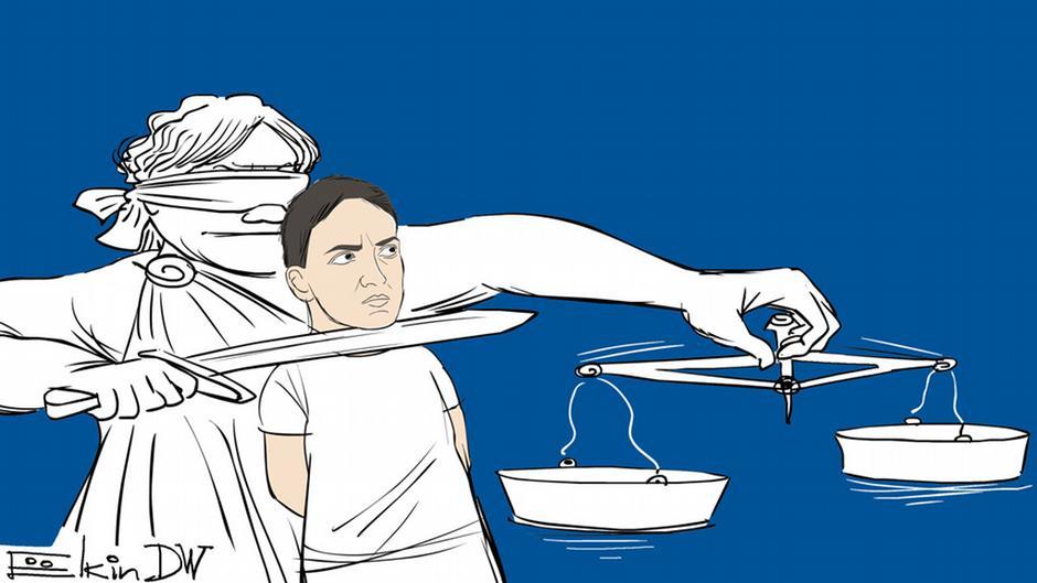 Россия лидирует по числу подтвержденных ЕСПЧ нарушений прав человека