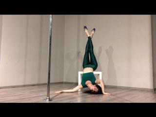 Strip with table | elena elagina