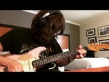 Southern Rock Guitar Solo Tyler Bryant