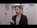 Интервью Piter.TV с концерта к 50-летию БКЗ Октябрьский, 28.10.17