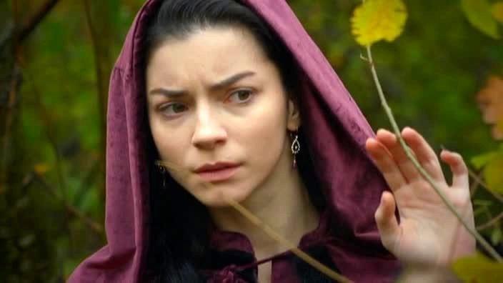 Смотреть сериал Великолепный век 4 сезон 124 серия в хорошем качестве
