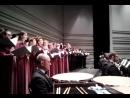Гречанинов Экуменическая месса концерт 03 02 2018