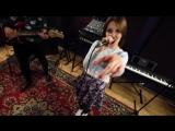 Видео-приглашение группы Синдром Геры на концерт 23.02 в MONEY HONEY.