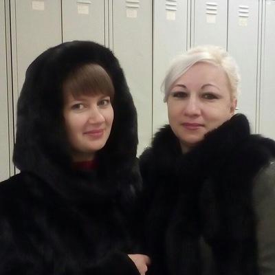 Светлана Савиных