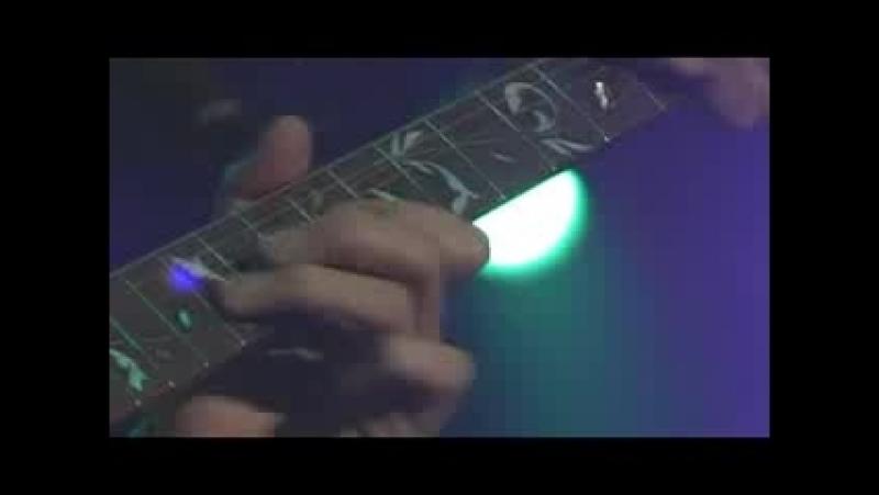 Joe Satriani, Steve Vai Yngwie Malmsteen - Little wing(By Jimi Hendrix)