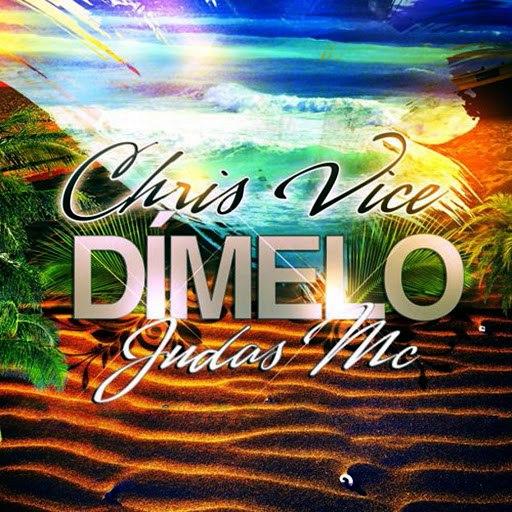 Aiden альбом Dimelo (feat. Judas Mc)