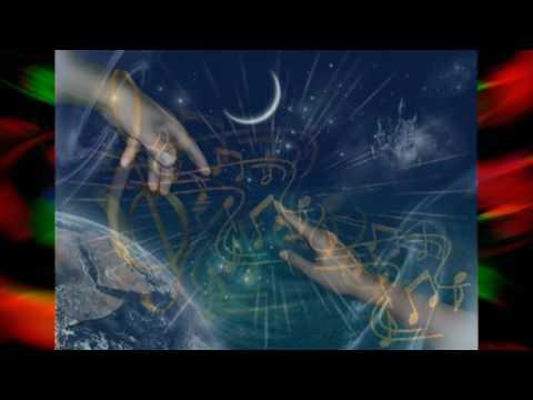 Адажио Альбинони - Музыка Вечности (иврит) - Шломит Аарон и Евгений Шаповалов, 2015