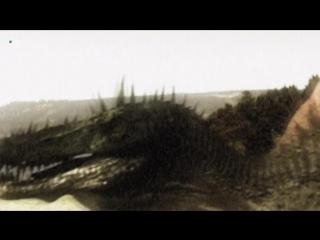 Самый крупный плотоядный динозавр/Biggest Killer Dino