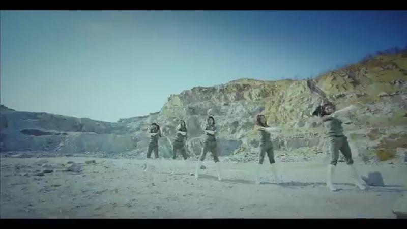 Kim Min Young (Crayon pop)- FM