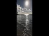 XXXTentacion - отдых на Гавайских островах.